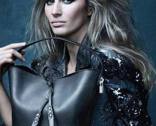Кампания Louis Vuitton от Marc Jacobs