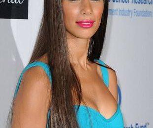 Леона Льюис похожа на куклу Барби