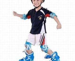 Катание на роликах – увлекательное занятие для детей!