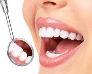 Наши отзывы об отбеливании зубов
