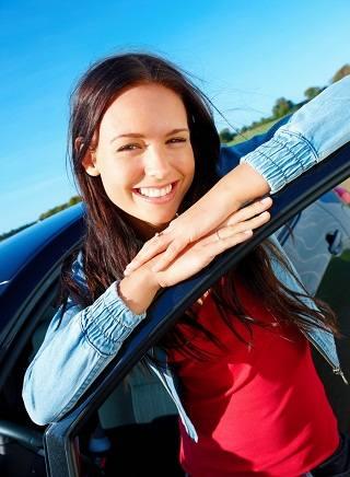Самые популярные модели автомобилей среди женщин