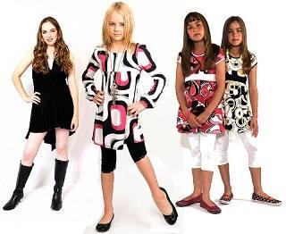 Чем отличается детская одежда от одежды взрослых