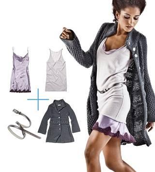 Что такое базовый гардероб женщины?