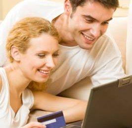 Покупка техники через интернет