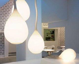 Посмотрите, насколько просто улучшить интерьер благодаря светильникам