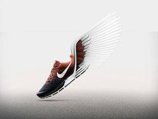 30 лет кроссовкам Nike Air Pegasus