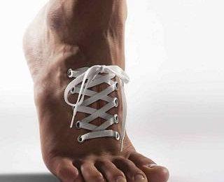 По обуви можно определить характер. Мужчин выбирают по обуви?