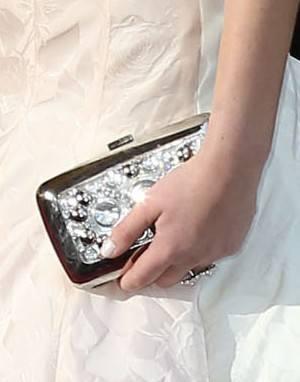 Самые красивые сумки на церемонии вручения Оскара