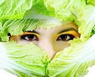 Левзея Сафлоровидная и вегетарианская диета