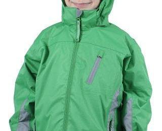 Куртка на межсезонье для мальчика