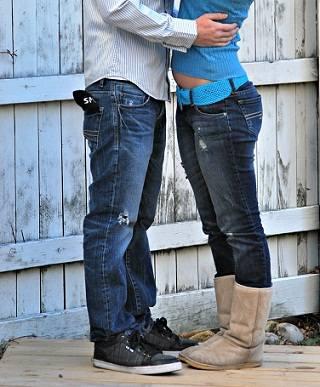 Модные джинсы в сезоне весна-лето 2014