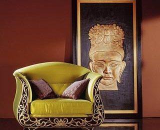 Современная итальянская мебель для гостинной