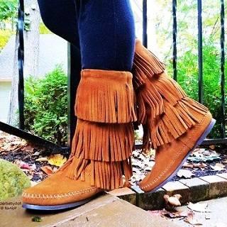 Женская летняя обувь, мокасины
