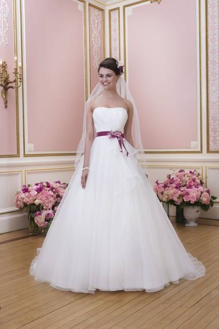 Свадебные платья Sweetheart - коллекция 2014 года