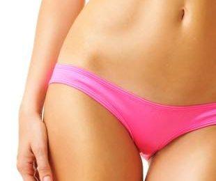 Эпиляция области бикини — что думают мужчины?