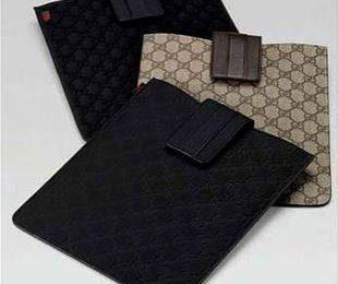 Уникальные чехлы для iPad от Gucci