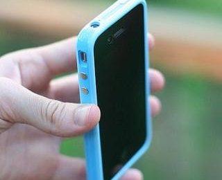 Что такое бампер для iPhone?