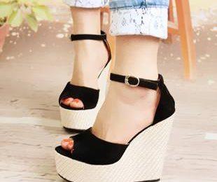Обувь сезона лето этого года