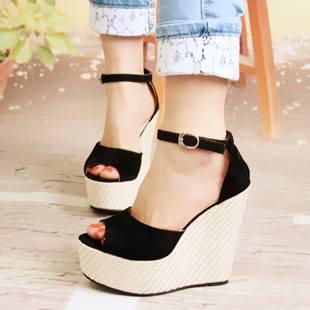 Обувь сезона Лето-2014