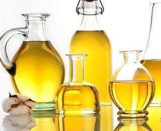 Эфирные масла в косметических средствах