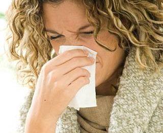 Как быстро вылечить простуду — 6 эффективных средств