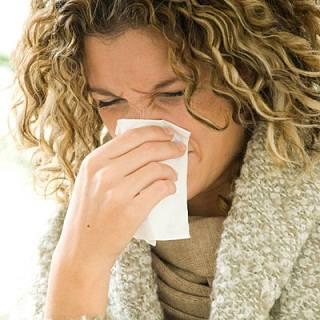 Долой простуду - 6 эффективных средств