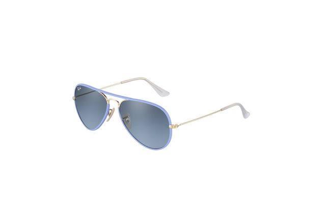 Весенне-летняя коллекция солнцезащитных очков Ray-Ban