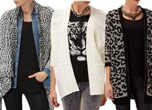 Reserved — скидки на зимнюю коллекцию свитеров