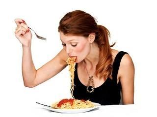 Что нельзя есть перед свиданием?