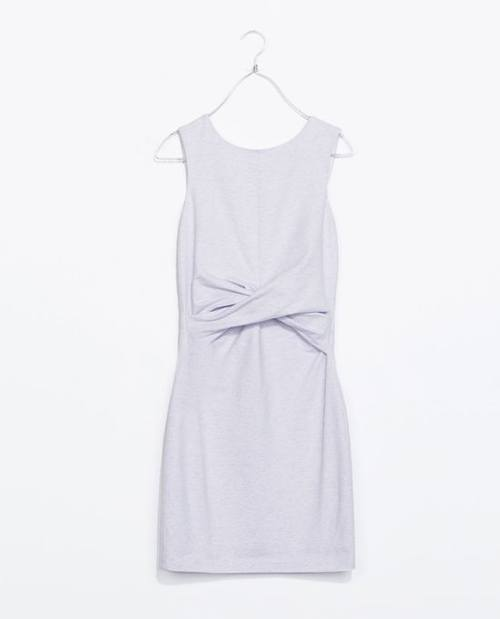 Zara TRF - женская одежда на лето