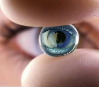 Как купить хорошие контактные линзы