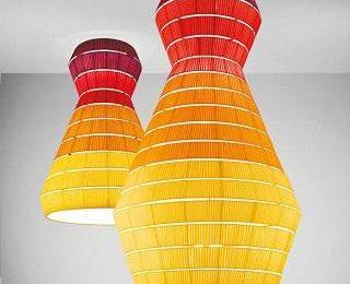 Подвесные светильники от дизайнера