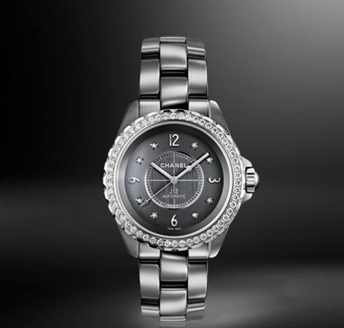 Коллекция часов от Chanel
