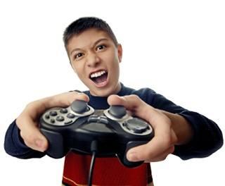 Позволяете ли вы ребенку играть в компьютерные игры?
