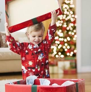 Самые желаные детские игрушки на Новый Год