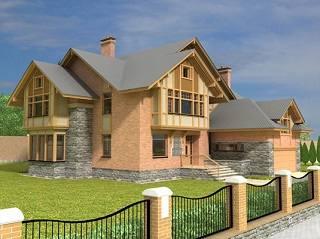 Хотите купить дом на Новой Риге?