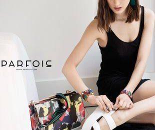Parfois — обзор обуви из весенней коллекции