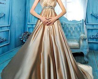 Для каждого платья — своя ткань