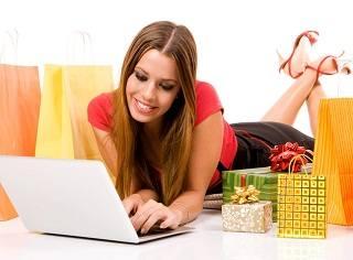 Покупка одежды в интернет магазинах США