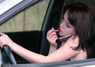 Почему женщины лучшие водители?