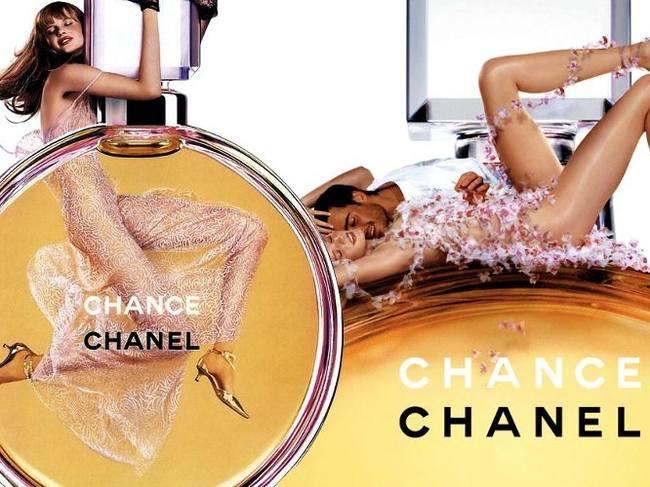 Запах недели: Chanel Chance