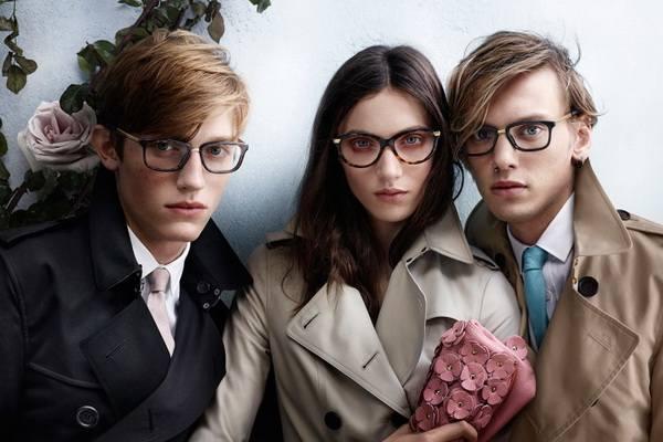 Солнцезащитные очки, вдохновленные тренчами