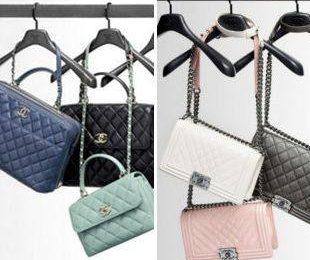 Как распознать поддельные сумки Chanel