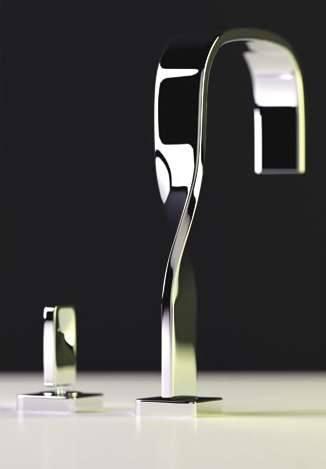Дизайнерская сантехника в ванную комнату