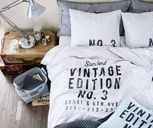H&M Home — Современный винтаж для кухни и спальни