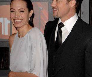 Обручальное кольцо от Брэда Питта и Анджелины Джоли