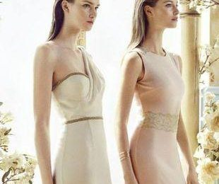 Роскошная линия одежды от сети магазинов Mango
