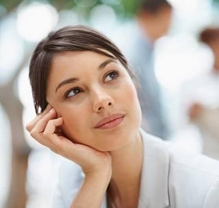 О чем чаще всего фантазируют женщины?