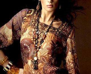 Какая модная женская одежда бывает?