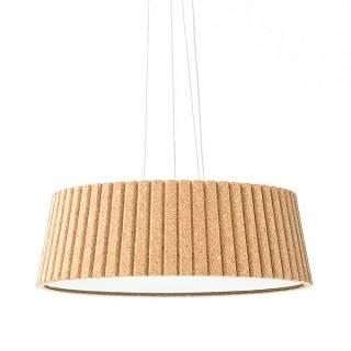 Элегантные пробковые лампы и светильники Ecolight